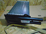 Радиатор печки Ford Sierra, Scorpio Profit, фото 3