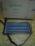 Радиатор печки Ford Sierra, Scorpio Profit, фото 4