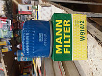 Mann filter w 914/2