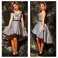Вечернее платье №2