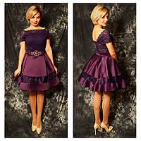 Вечернее платье №6