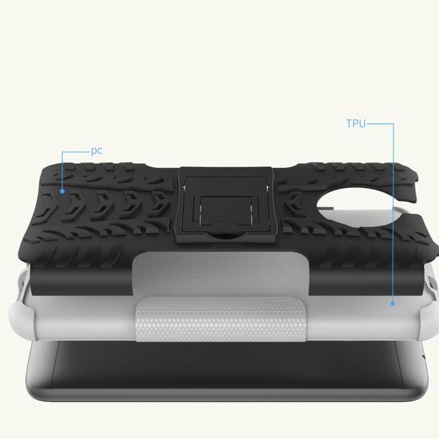 чехол накладка на Motorola Moto E4 Plus XT1770 противоударный белый