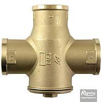 """Термостатический смесительный клапан Regulus TSV6B (DN40; 6/4"""") 55°C"""