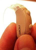 Слуховой аппарат Plus 5 RP 60 (стоимость уточняйте согласно курса в день продажи)