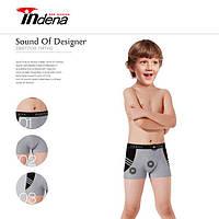 Подростковые стрейчевые шорты на мальчика Марка «INDENA» Арт.35506