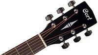 Акустическая гитара Cort AF510 Open Pore