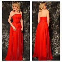 Вечернее платье №11
