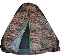 Летняя палатка с дном |АВТОМАТ| 2Х2