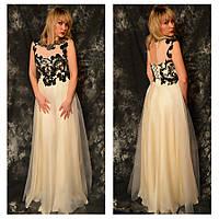 Вечернее платье №13