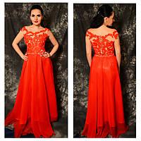 Вечернее платье №14