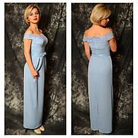 Вечернее платье №15