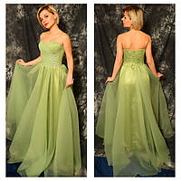 Вечернее платье №12