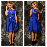 Вечернее платье №16