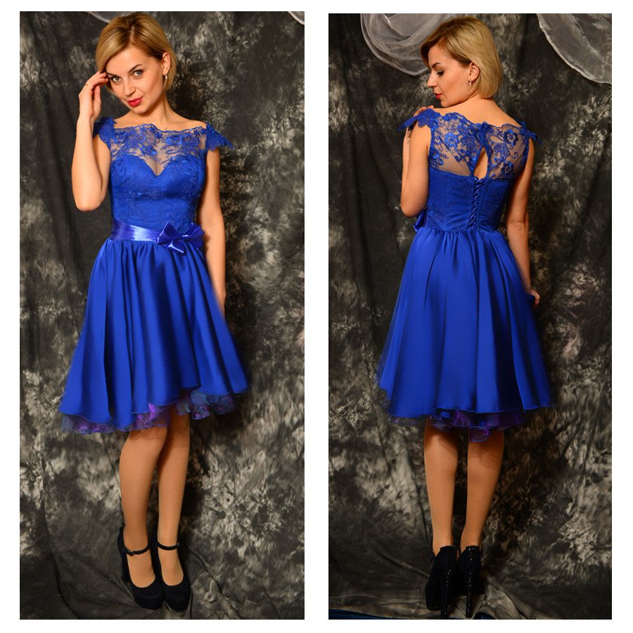 b5860e3ccb9 Вечернее платье №16