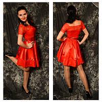 Вечернее платье №17