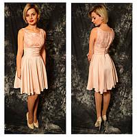 Вечернее платье №18