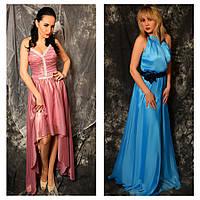 Вечернее платье №19 и №20