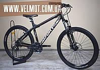 """Горный велосипед 26"""" Fort Adrenalin D"""