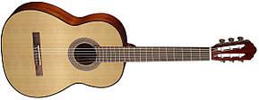 Классическая гитара Cort AC100DX Open Pore