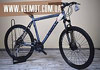 """Горный велосипед 26"""" Fort Gemini"""
