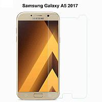 Защитное стекло Glass для Samsung Galaxy A5 2017 Duos SM-A520