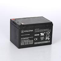 Батарея 12V-10AHU  универсальная для электромобилей  ***