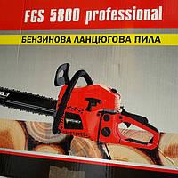 Бензопила ланцюгова FORTE FGS 5800