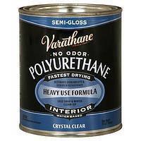 Лак Varathane Interior FINISH полиуретановый на водной основе 3.78L (1 US Gallon)