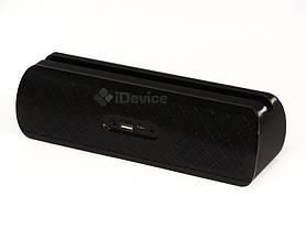 Портативная колонка Atlanfa AT-7735 Bluetooth, USB, фото 3