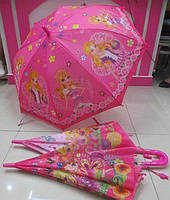 Детсикй зонтик для девочки