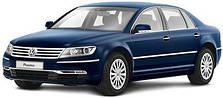 Защиты двигателя на Volkswagen Phaeton (c 2003--)