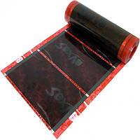Саморегулівна інфрачервона нагрівальна плівка Rexva (Корея) 50 див. Теплий електрична підлога