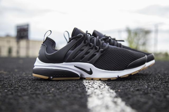 879e6bd099d3 Женские кроссовки Nike Air Presto 2017 Black/white, цена 1 299 грн ...
