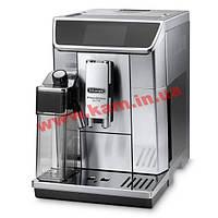 Кофеварка DeLonghi ECAM 650.75 MS (ECAM 650.75 MS)