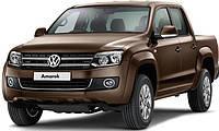 Защиты двигателя на Volkswagen Amarok (c 2010--)