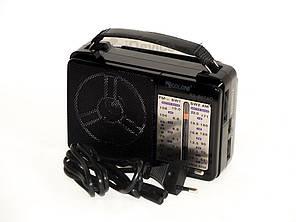 Радиоприёмник Golon RX-607AC 220V, фото 2
