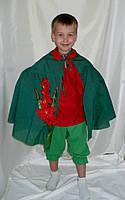 Гладиолус прокат карнавального костюма