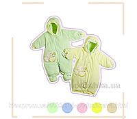 Комбинезон-трансформер Baby Life 665п 74