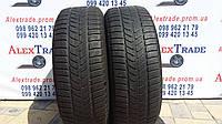 Бу зимняя резина 215 65 R16 Pirelli Sottozero winter 210