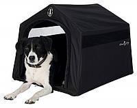 Домик Trixie King of Dogs Indoor Kennel для собак, уличный, 59х54х70 см