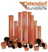 Канализационная система Ostendorf (Германия) наружная