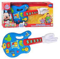Гитара детская 180109 Mickey Mouse ***