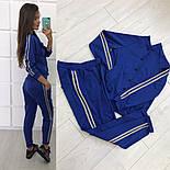 Женский спортивный-повседневный костюм ( 2 цвета), фото 4