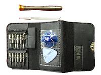 Набор отверток K-tools для мобильного телефона (кошелёк)