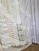 Тюль из фатина с вышивкой, код-258, фото 2