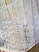Тюль из фатина с вышивкой, код-258, фото 3