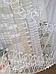 Тюль из фатина с вышивкой, код-258, фото 4