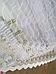 Тюль из фатина с вышивкой, код-698, фото 3