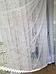 Тюль из фатина с вышивкой, код-688, фото 4