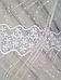 Тюль из фатина с вышивкой, код-8-AP-038, фото 2